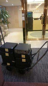 港威大廈電腦回收服務