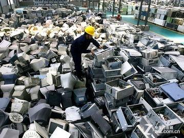 城市礦山—廢金屬回收有價有市