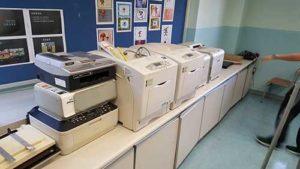 影印機等辦公設備環保回收