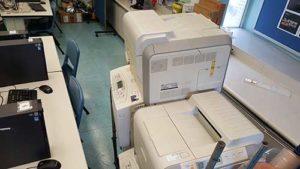 打印機等辦公設備環保回收