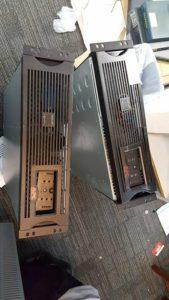 UPS電源回收